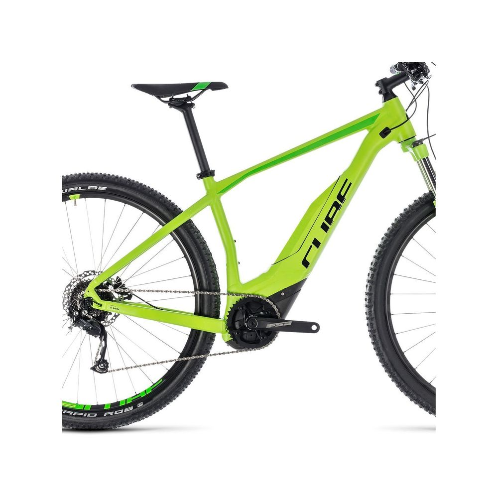 release info on lower price with the latest Cube Acid Hybrid ONE 500 2018