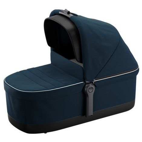 Люлька Thule Sleek Bassinet (Navy Blue)