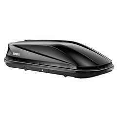 Thule Touring M Black Glossy