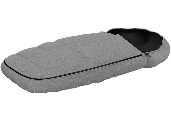 Теплый мешок Thule Foot Muff City (Grey Melange)