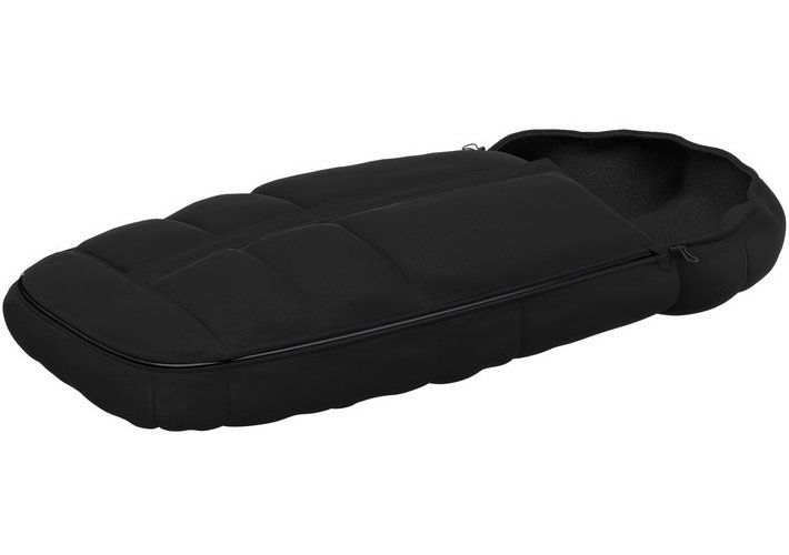 Теплый мешок Thule Foot Muff City (Midnight Black)