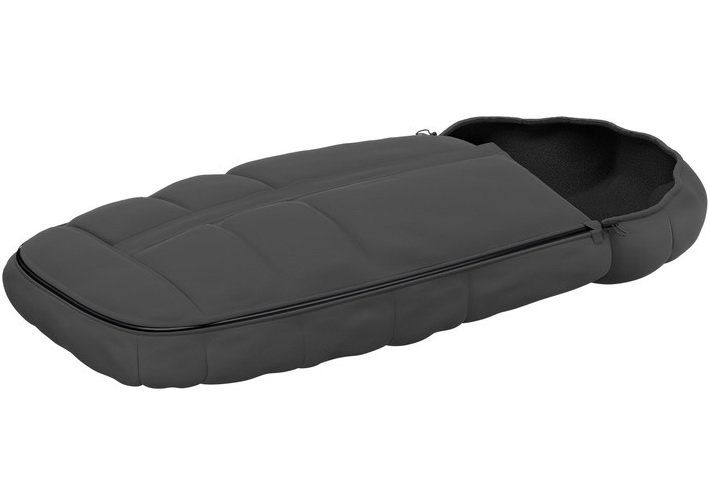 Теплый мешок Thule Foot Muff City (Shadow Grey)