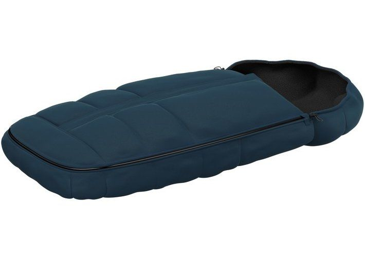 Теплый мешок Thule Foot Muff City (Navy Blue)