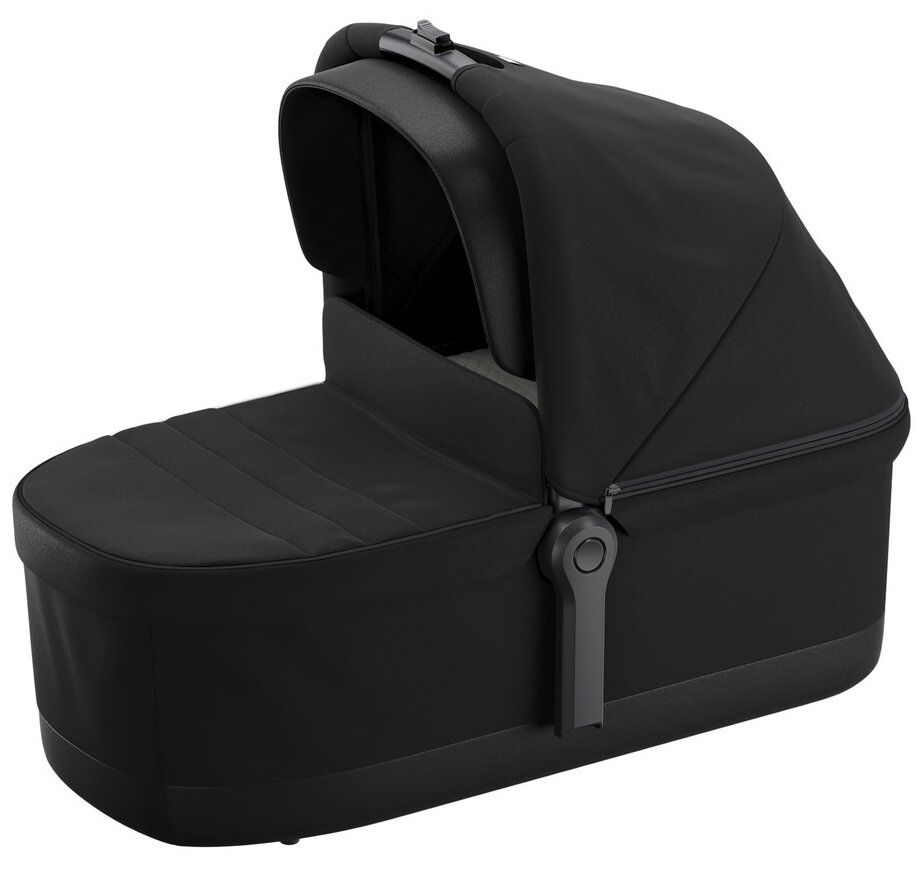 Люлька Thule Sleek Bassinet (Black on Black)