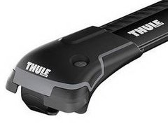Багажник Thule Edge WingBar для автомобилей c рейлингами