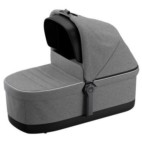Люлька Thule Sleek Bassinet (Grey Melange)