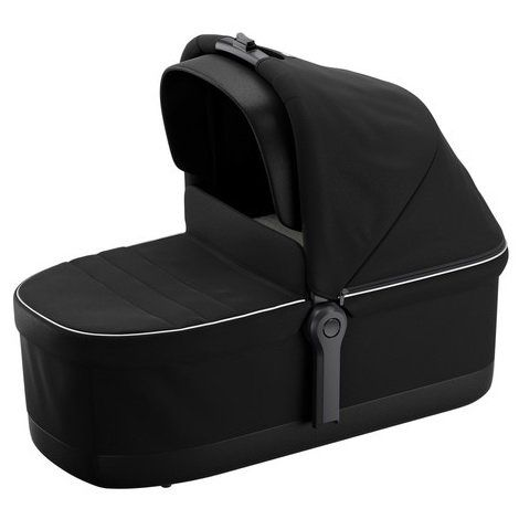 Люлька Thule Sleek Bassinet (Midnight Black)